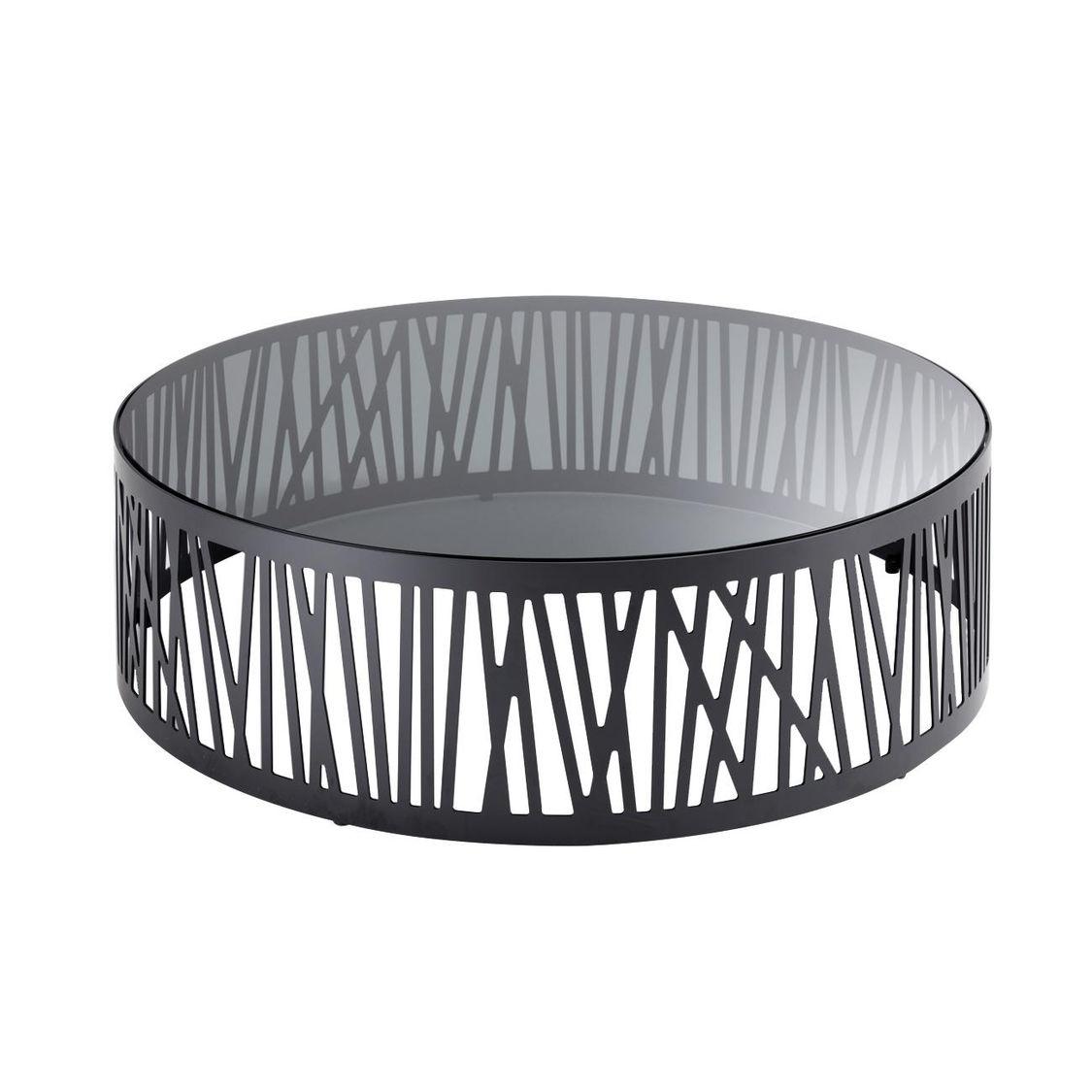 rolf benz 8330 table basse 80cm rolf benz. Black Bedroom Furniture Sets. Home Design Ideas