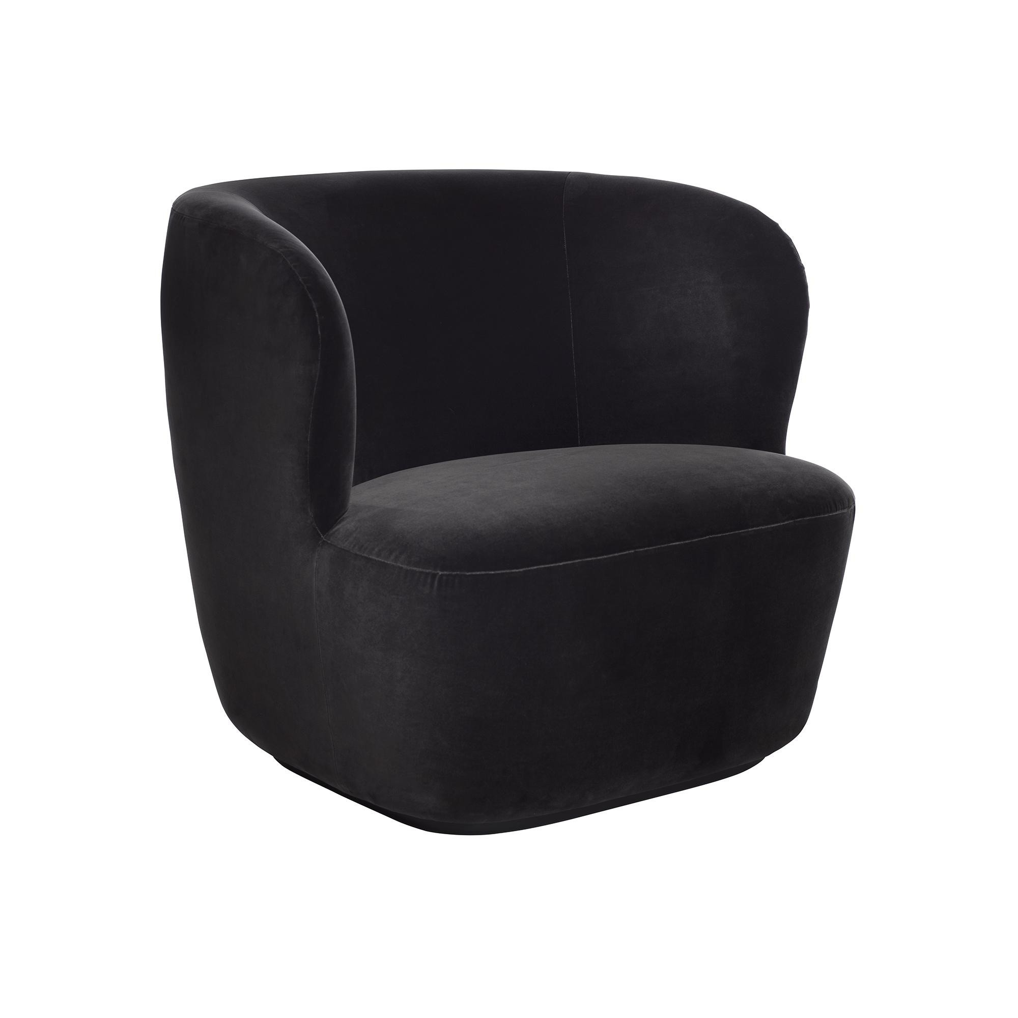 Gubi Stay Lounge Chair Sessel Ambientedirect