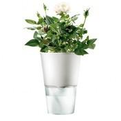 Eva Solo - Herb Pot Kräutertopf - kalkweiß/Größe 2/Ø13cm