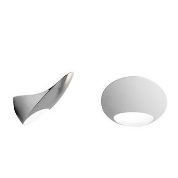 Luceplan - Garbí LED Wandleuchte