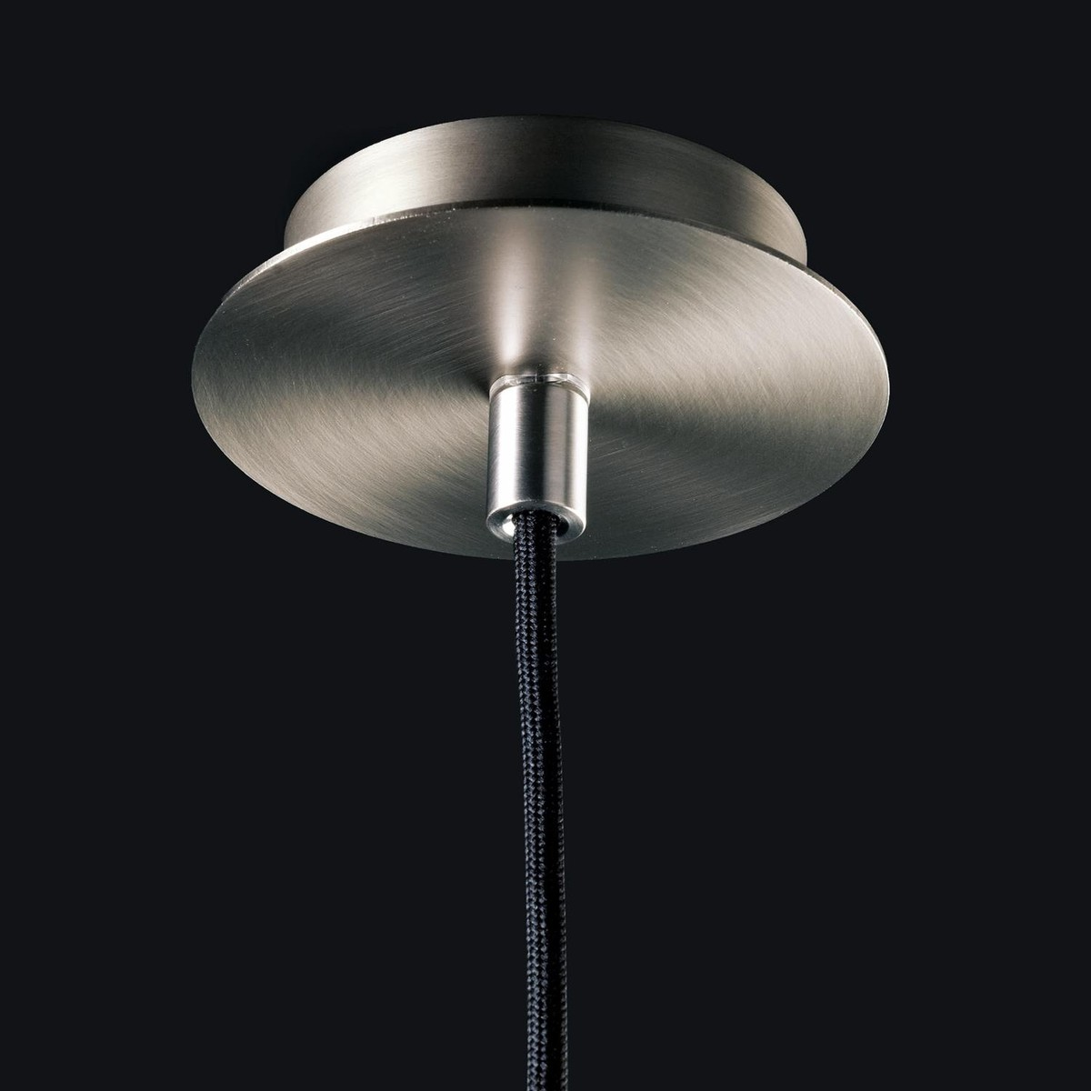 Pipe 3 led suspension lamp decor walther ambientedirect com - Decor Walther Pipe 1 Suspension Led