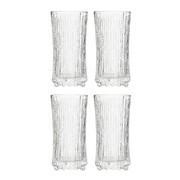 iittala - Ultima Thule - Champagne glas set 4dlg.