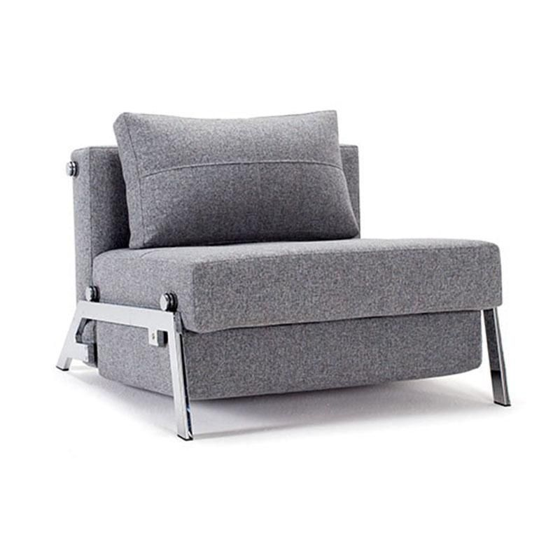 Schlafsessel design  Cubed 90 Armchair/Bed | Innovation | AmbienteDirect.com