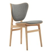 NORR 11 - Elephant Dining Chair