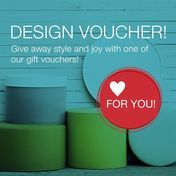 AmbienteDirect.com - Design Gift Voucher EUR