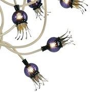 Serien - Poppy Ceiling Chandelier