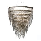 Slamp: Brands - Slamp - Ceremony XL Suspension Lamp