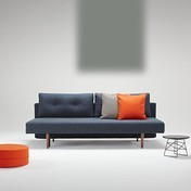 Innovation: Hersteller - Innovation - Recast Schlafsofa