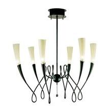 Terzani - Lámpara de suspensión Virgins