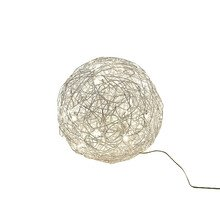 Catellani & Smith - Fil de Fer Terra Floor Lamp Ø40cm