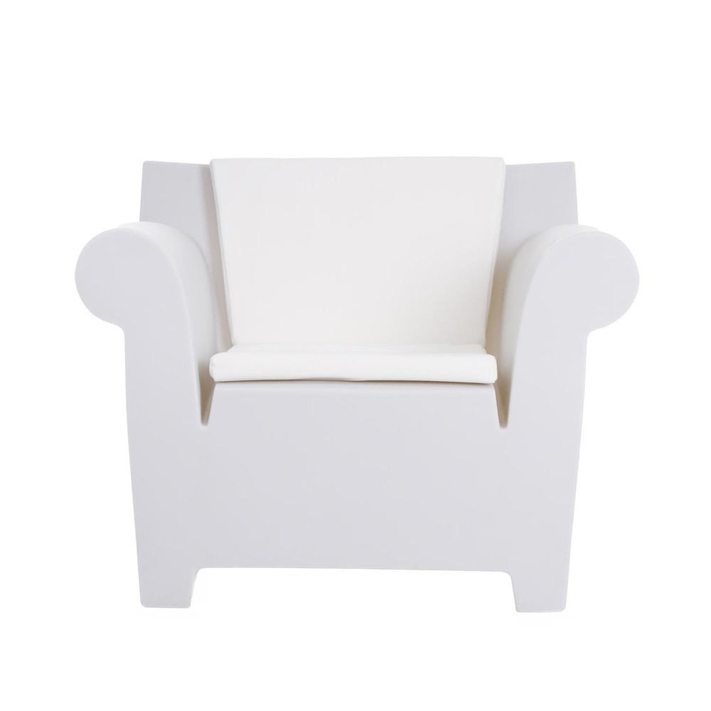 Marvelous Bubble Club Armchair Promotion Set Kartell Ambientedirect Com