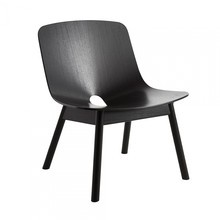Woud - Mono Lounge Chair - Fauteuil