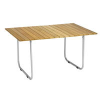 Weishäupl - Prato Garden Table 140 x 90
