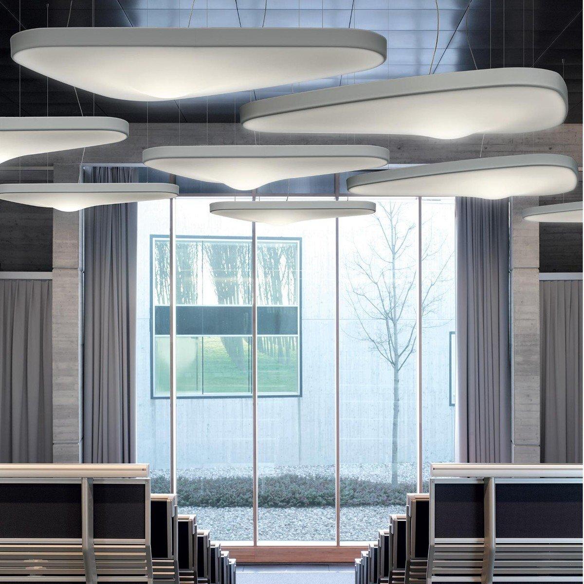 Luceplan Ptale Suspension Lamp Ptale