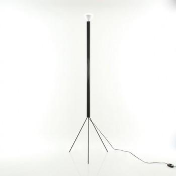 Flos - Luminator Stehleuchte - anthrazit/Metall