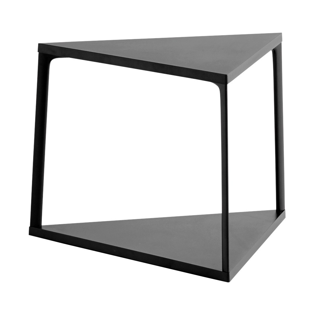 Table Eiffel Triangulaire Eiffel D'appoint Table D'appoint BeCodxr
