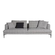 Driade - Lirico 4-ziter sofa
