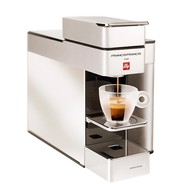 Illy - Y5 Kapsel-Espressomaschine