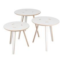 Tojo - Rund Side Table