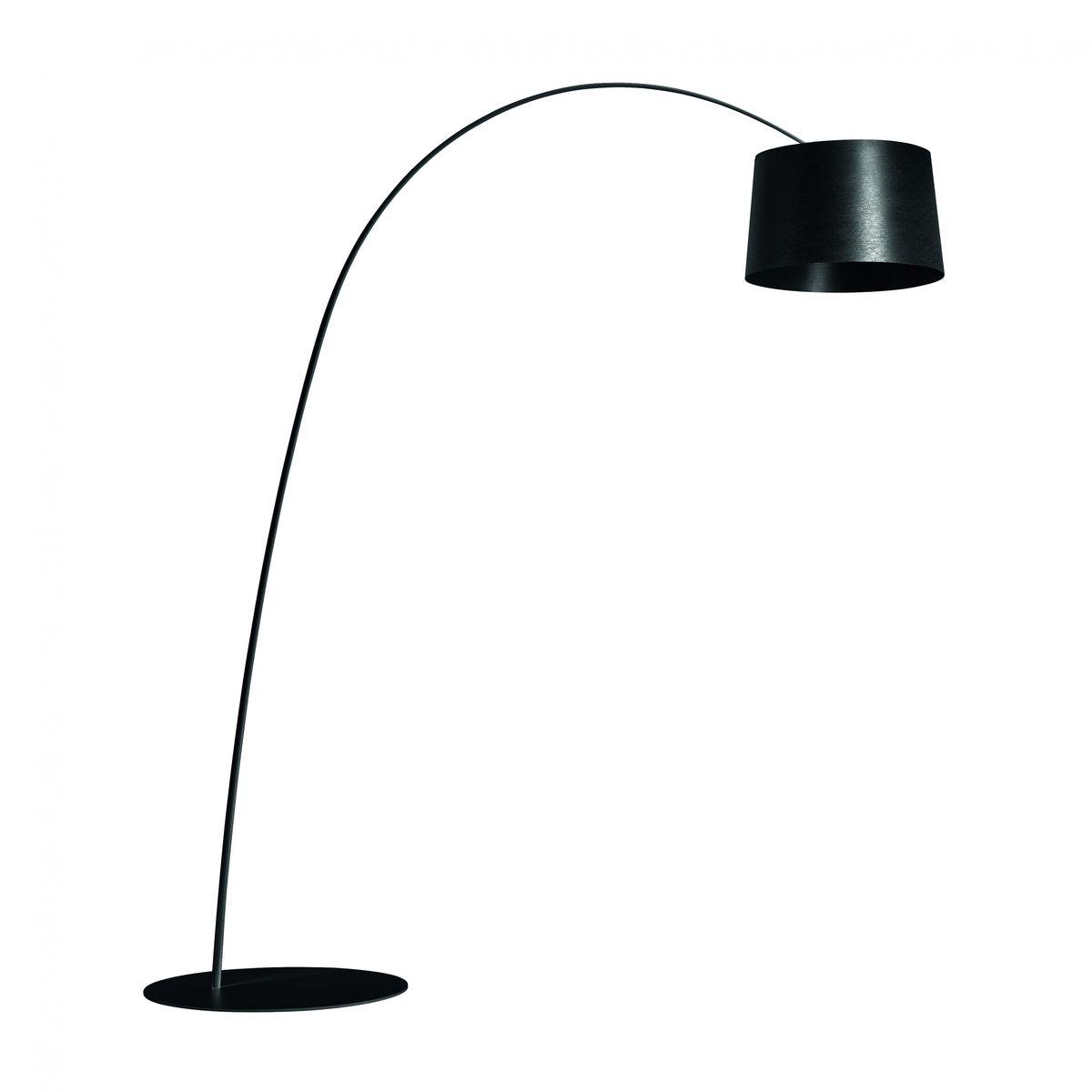 Twiggy LED Floor Lamp Foscarini Standing Lamps