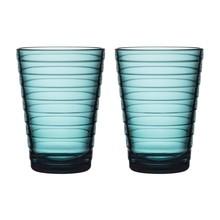 iittala - Set de verres Aino Aalto 33cl