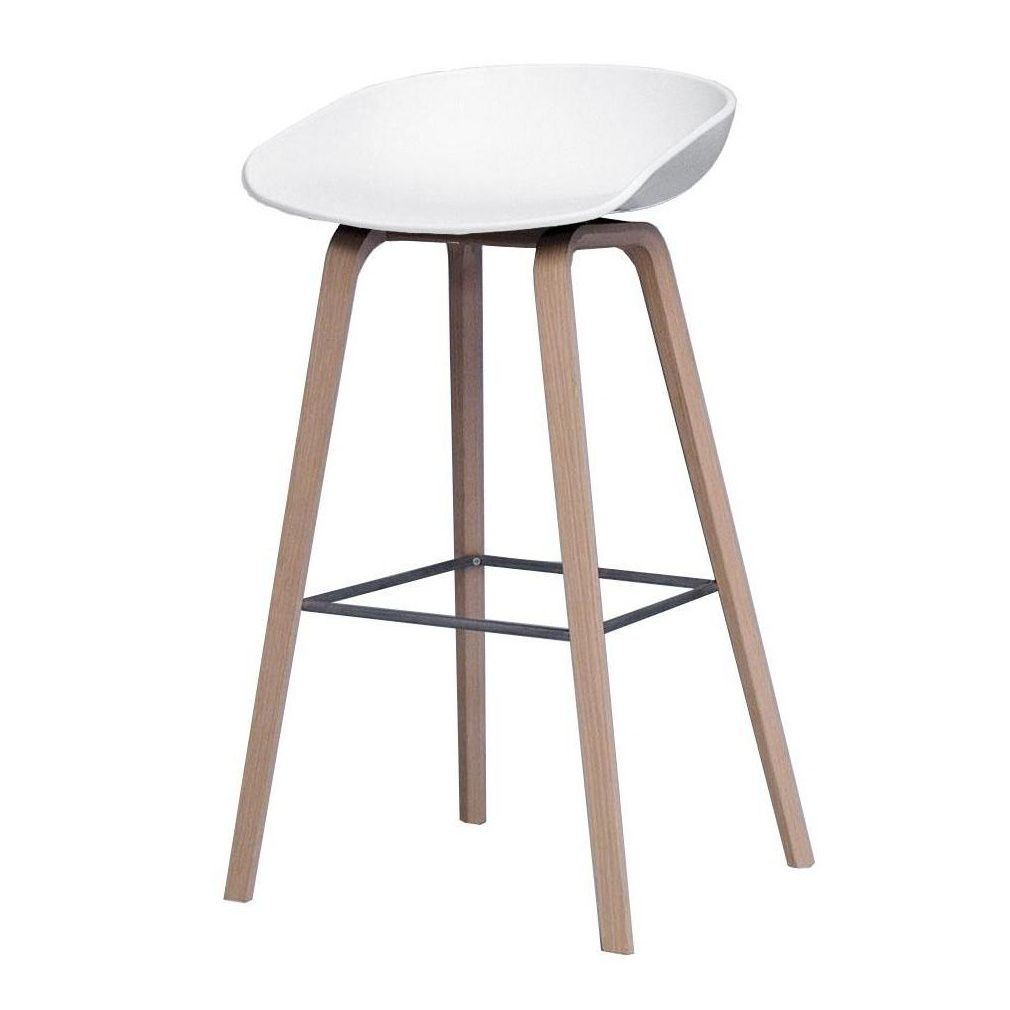 about a stool aas32 bar stool 75cm hay. Black Bedroom Furniture Sets. Home Design Ideas