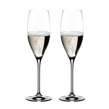 Riedel - Vinum Cuvée Prestige Wine Glass Set Of 2