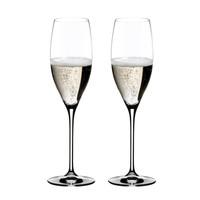 Riedel - Vinum Cuvée Prestige Wine Glass Set Of 2