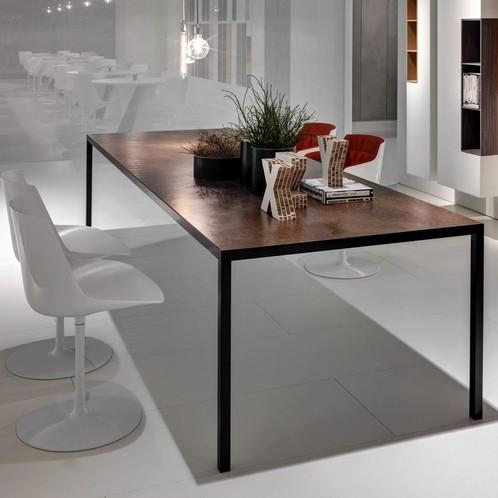 MDF Italia - Lim 3.0 Keramik Tisch