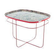 Moroso - Ukiyo Rectangular Side Table