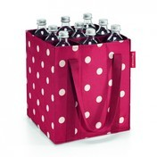 Reisenthel - Reisenthel Bottlebag Flaschentasche - ruby dots