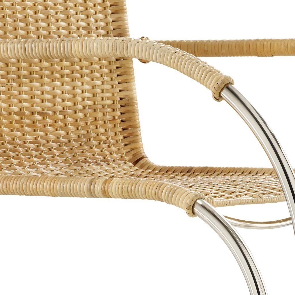 tecta d40 bauhaus sledestoel tecta. Black Bedroom Furniture Sets. Home Design Ideas