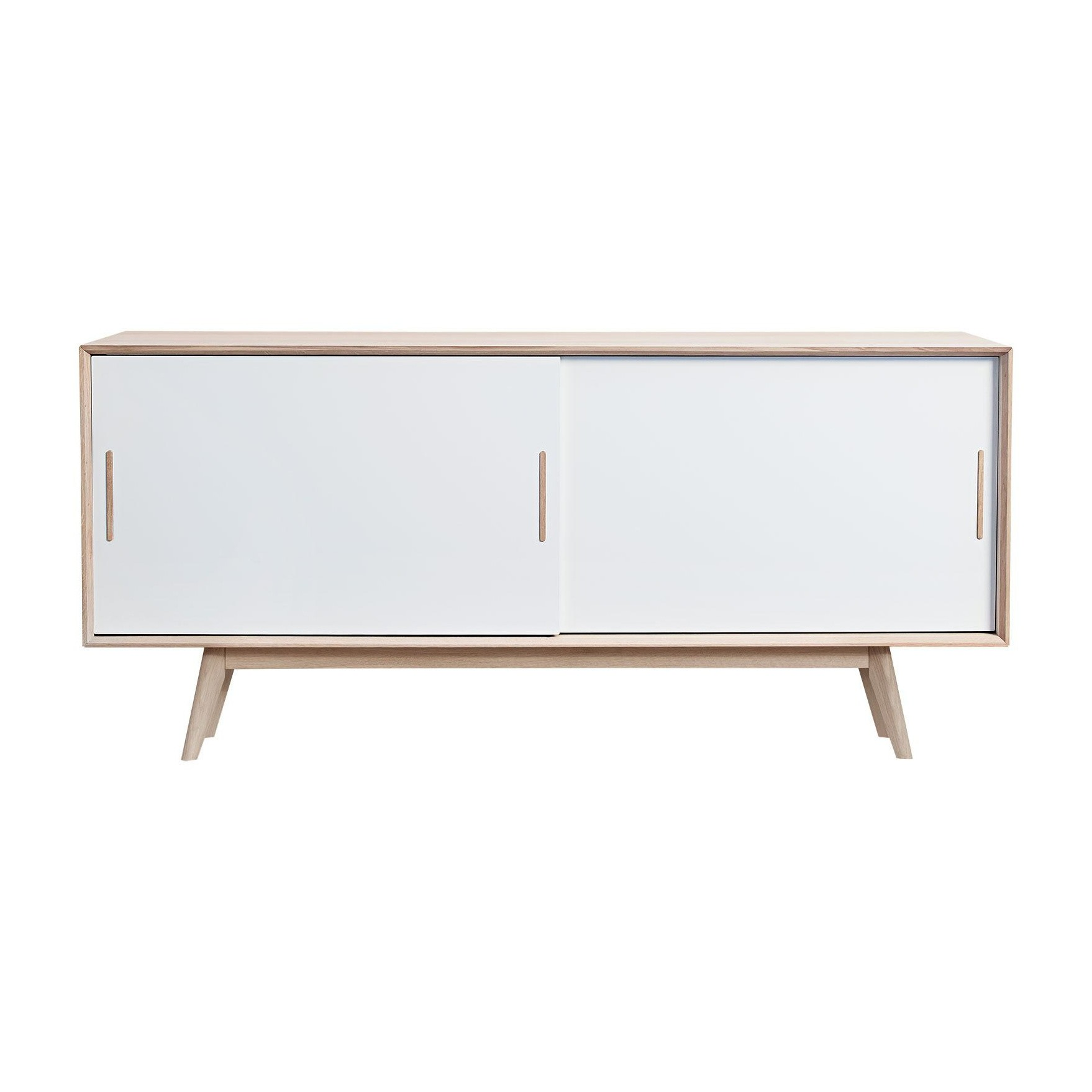Andersen Furniture S4 Sideboard Sockel Holz