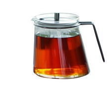 mono - mono Ellipse Teapot 1,3l