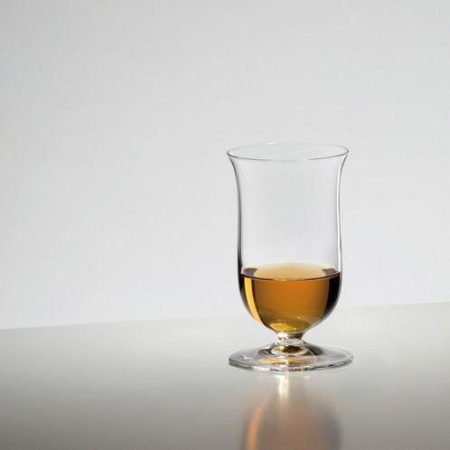Riedel - Vinum Single Malt Whisky Glas 2er Set