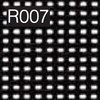 Alias - 445 Rollingframe+ Tilt Drehstuhl - schwarz/Gestell verchromt/Polyesternetzgewebe/höhenverstellbar 45-55cm/mit Kippmechanismus