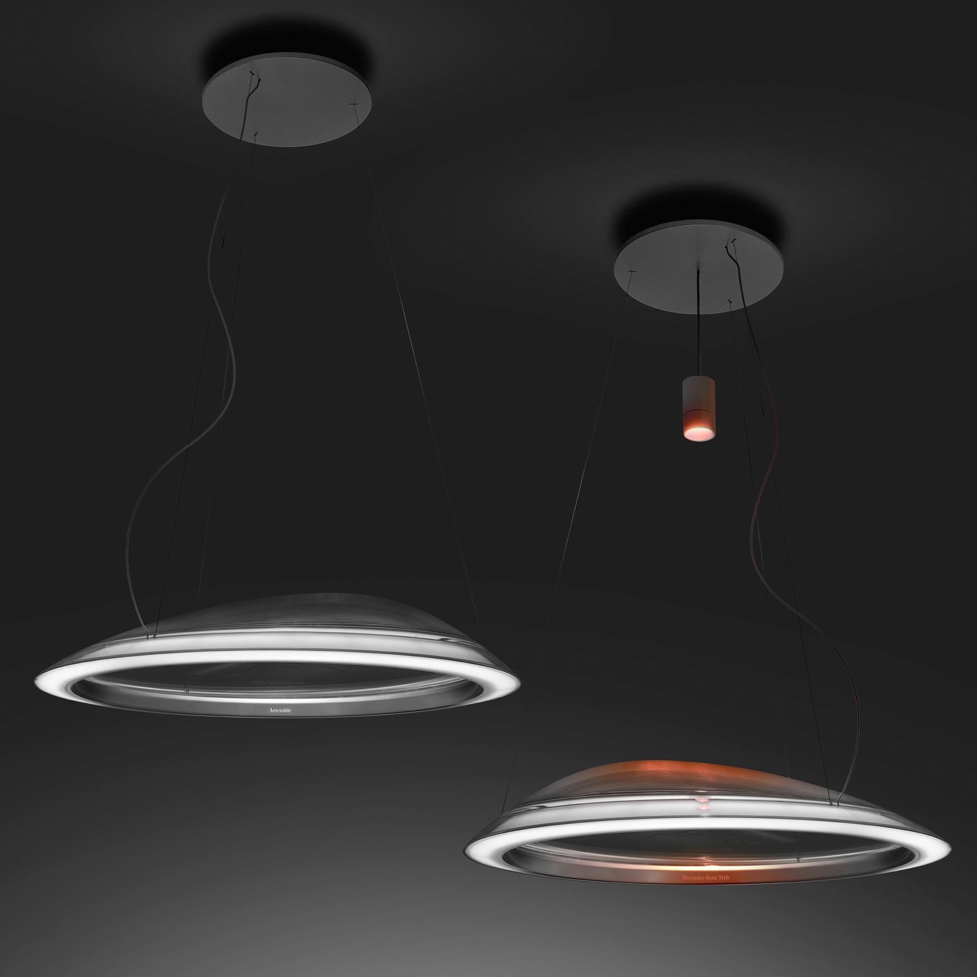 Ameluna Led Suspension Lamp