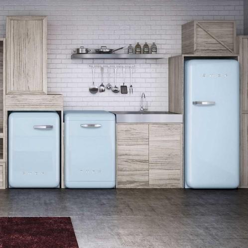 Smeg - LBB14 Waschmaschine