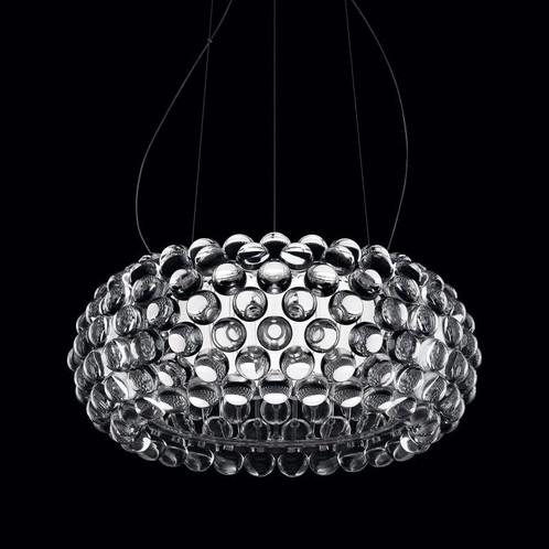 Foscarini - Caboche Media LED Pendelleuchte