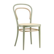 Thonet - Chaise 214 Two Tone