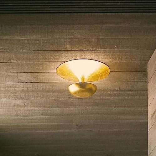 Vibia - Funnel Mini LED Wand-/Deckenleuchte