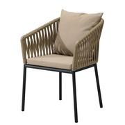 Kettal - Bitta Garden Chair / Armchair