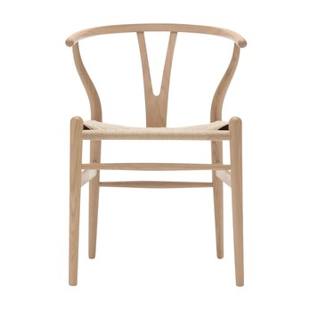 Carl Hansen - CH24 Wishbone Chair Gestell Eiche