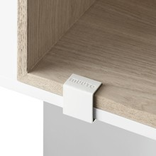 Muuto - Mini Stacked 2.0 clips set van 5