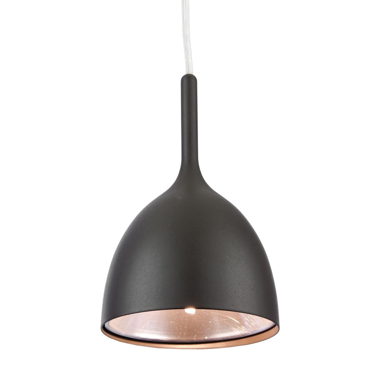 Drink h2 suspension lamp rotaliana for Suspension a 3 lampes