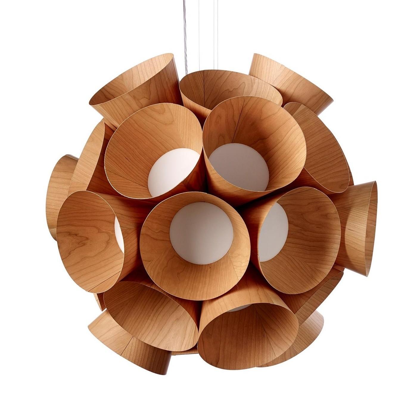 Lzf Lamps Dandelion Led Suspension Lamp
