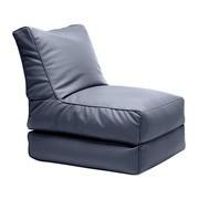 Sitting Bull - Chaise-longue Flex tissu