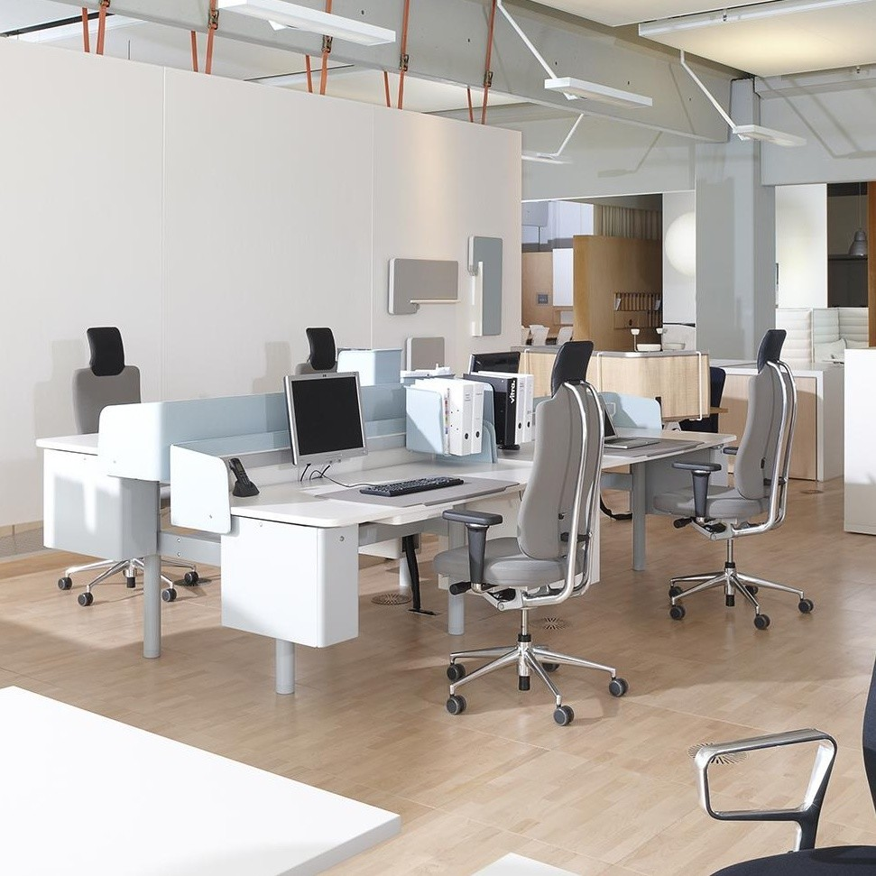 Vitra Vitra HeadLine Bellini Office
