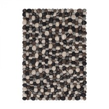 myfelt - Hardy Felt Ball Rug rectangular