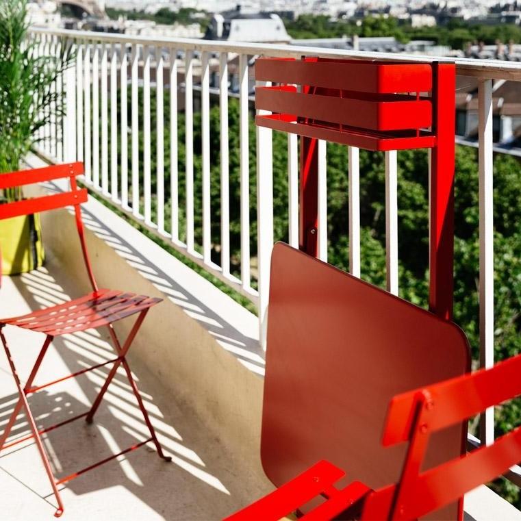 Bistro Balcony Table | Fermob | Ambientedirect.Com